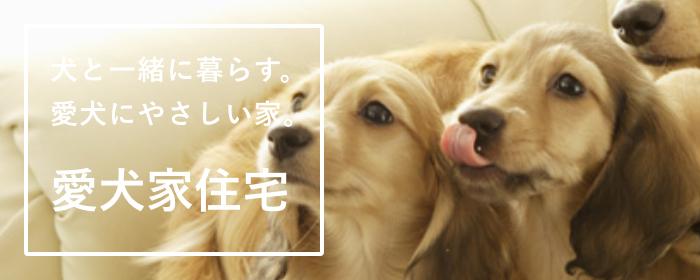 愛犬家住宅