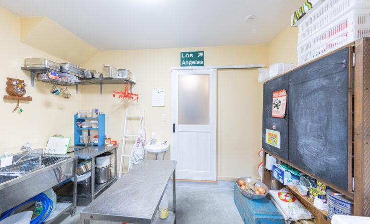 施工事例/移動販売の仕込み部屋がある、家事ラク直行動線のお家 更新しました